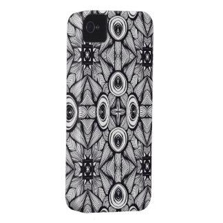 Enigmatic Case-Mate iPhone 4 Case