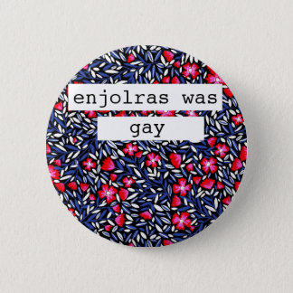enjolras was gay button