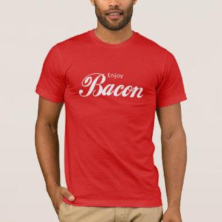 Enjoy Bacon Tee