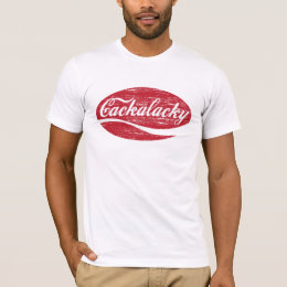 Enjoy Cackalacky T-Shirt
