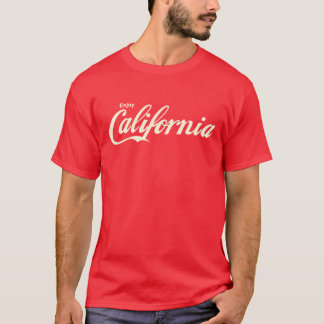 Enjoy California Shirt