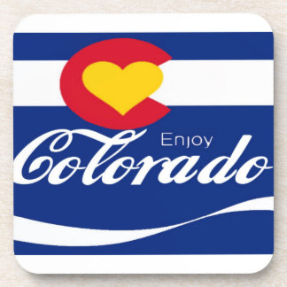 enjoy CO coaster