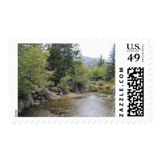 Enjoy Colorado Stamps
