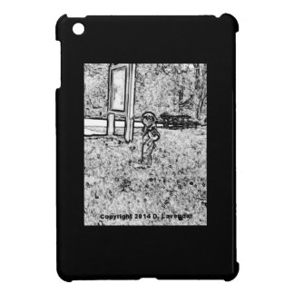 Enjoy Even The Simplest Of Blessings by D Lavendar iPad Mini Case