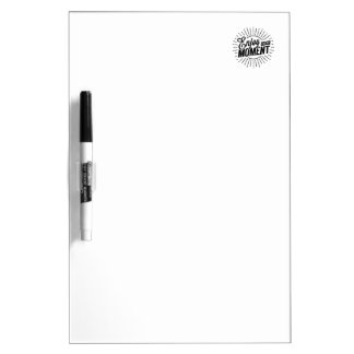 Enjoy Every Moment Dry Erase Board