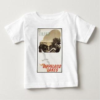 Enjoy Gippsland Lakes Baby T-Shirt