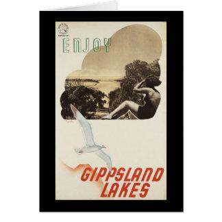 Enjoy Gippsland Lakes Card