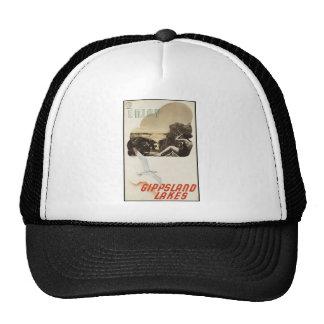 Enjoy Gippsland Lakes Trucker Hat