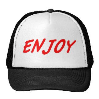 Enjoy Hats