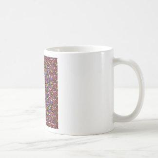 Enjoy INFINITY Art Circles Chakra Energy Healing Coffee Mugs
