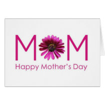 ENJOY-IT IS YOUR DAY MOM (MOTHER'S DAY) CARD