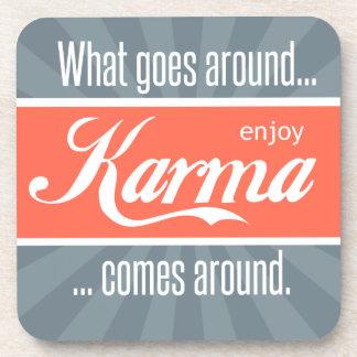 Enjoy Karma Coaster