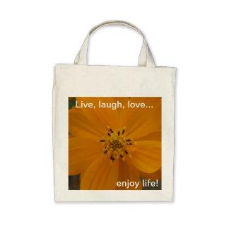 Enjoy life bag