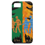 ENJOY LIFE :  Day n Night iPhone 5 Covers