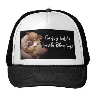 Enjoy Life's Little Blessings Trucker Hat