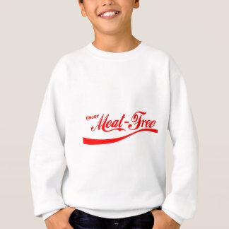 Enjoy Meat-free Sweatshirt