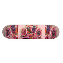 Enjoy n Share the Joy - Party Animal V5 Skateboard