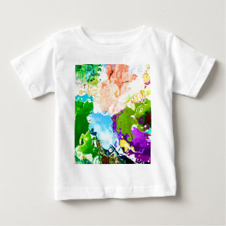 Enjoy n Share the Joy - Smiles n laughter V1 Baby T-Shirt