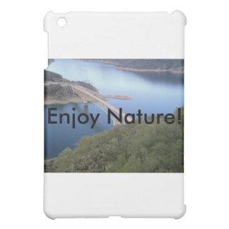 Enjoy Nature ipad case