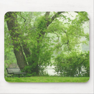 Enjoy Nature Mousepad