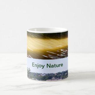 Enjoy Nature Walk Mugs