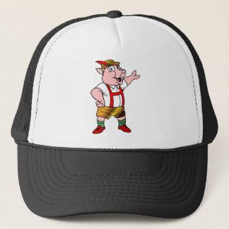 Enjoy Oktober Fest Trucker Hat