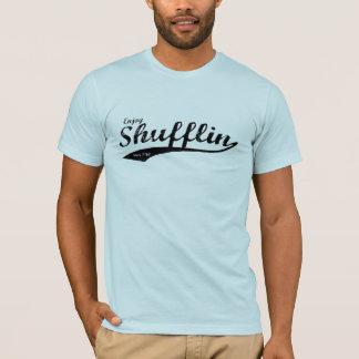 Enjoy Shufflin T-Shirt