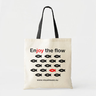Enjoy the flujo