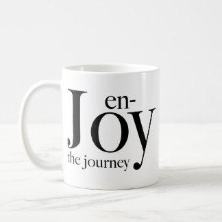 enJoy the Journey Coffee Mug