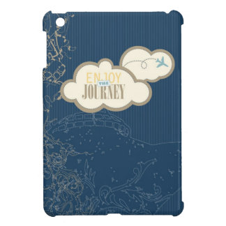Enjoy the Journey Case For The iPad Mini