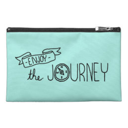 Enjoy the Journey Travel Accessory Bag