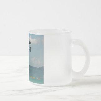 Enjoy the Moment Coffee Mug
