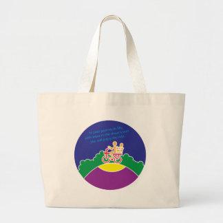 Enjoy the Ride Bag