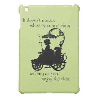 Enjoy the Ride iPad Mini Case