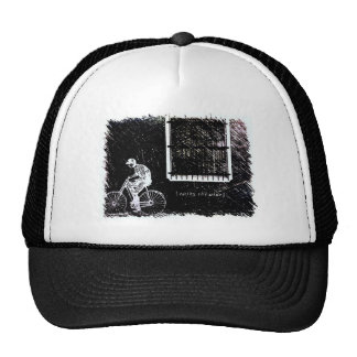 Enjoy The Wine Trucker Hat
