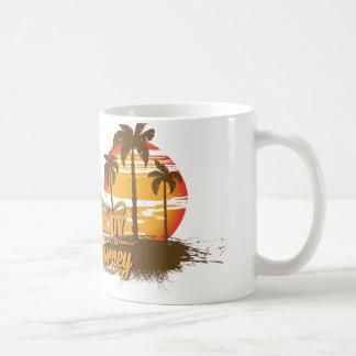 Enjoy Your Journey Coffee Mug