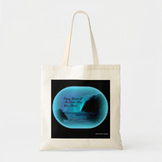 ENJOY YOURSELF ITS LATER THEN YOU THINK!! LOL TOTE BAG