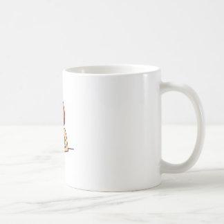 Enjoying A Drink Coffee Mug