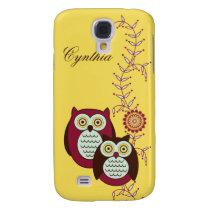 Enjoying the Sunshine 3G/3GS  Samsung Galaxy S4 Case