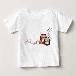 Enjoying the Sunshine Owls T-Shirt
