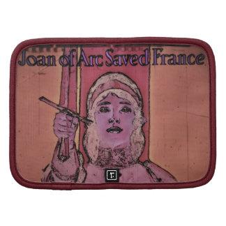Enlaces de la compra de Juana de Arco WWII Organizador
