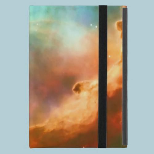 Enlarged Region of The Omega Nebula Case For iPad Mini