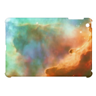 Enlarged Region of The Omega Nebula iPad Mini Case