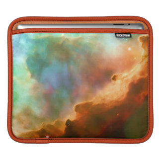 Enlarged Region of The Omega Nebula Sleeves For iPads