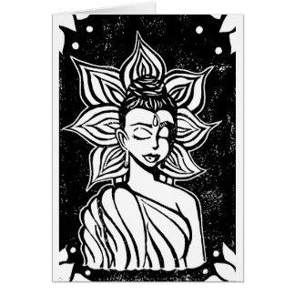 Enlightement Card