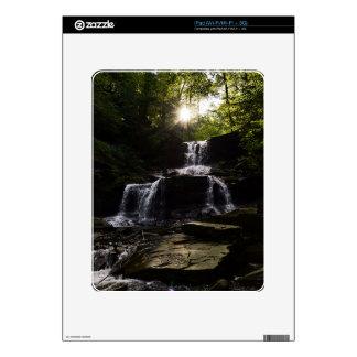 Enlighten Decal For The iPad