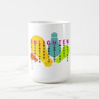 Enlighten Mug