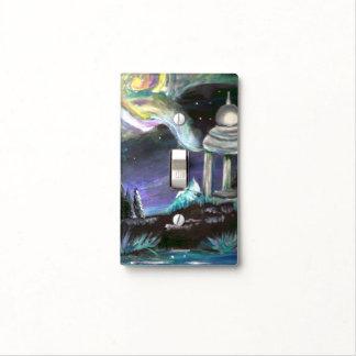 Enlighten Night Switch Plate Cover