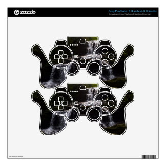 Enlighten PS3 Controller Skins