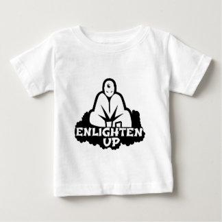 Enlighten Up Baby T-Shirt